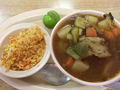 Comidas y almuerzos en Tamaulipas.