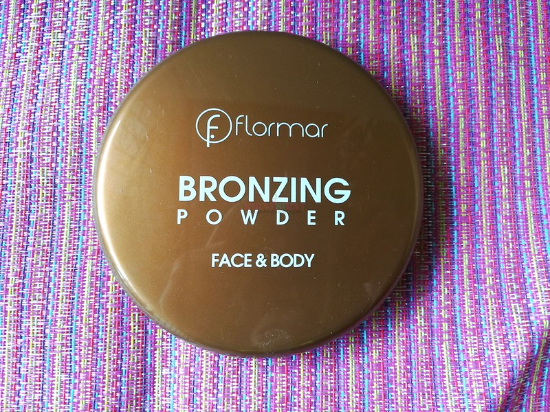 b2ce42920953 Flormar Bronzing Powder (Review