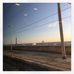 #mare #mattinapresto #onde #maremosso