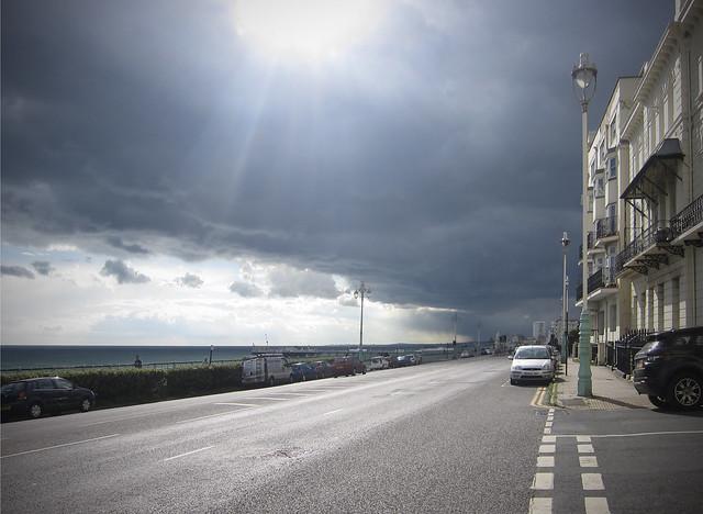 Brighton Marine Parade