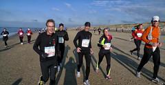 2013 01 13 Egmond Halve Marathon