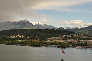 Day 7 - Luzern (Lucerne)