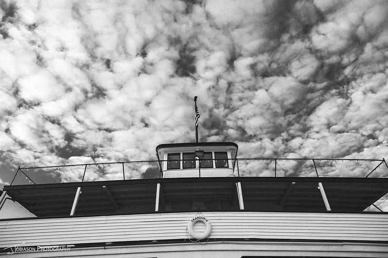 MV Skansonia sky