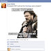 Facebook Hashtag by Tac Anderson