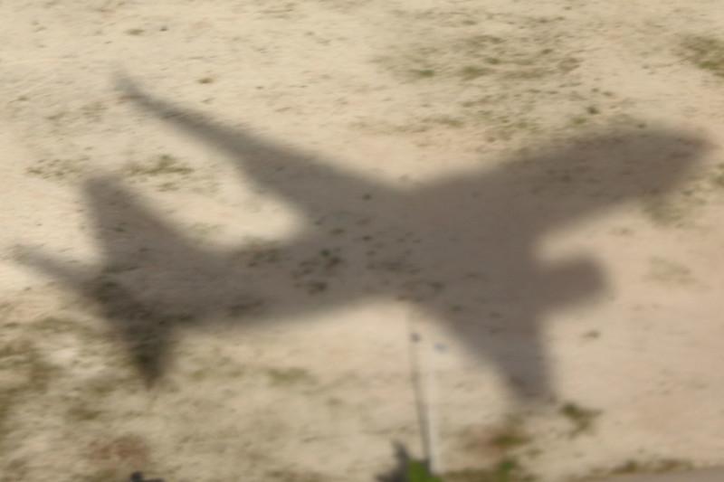 Der eigene Schatten