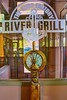 All Stop for the River Grill