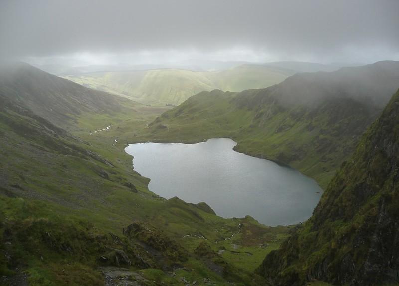 30106 - Cadair Idris, Welsh3Peaks