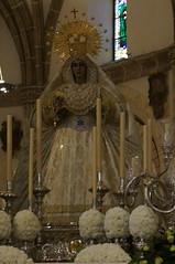 Maria Santisima de la Salud y Perpetuo Socorro