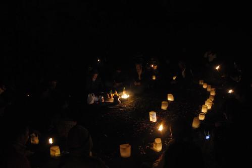 Pembukaan Festival Tlatah Bocah