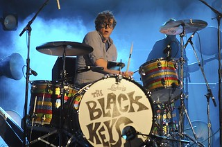 The Black Keys - Live in 2013