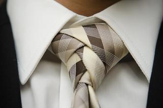 Eldredge Tie Knot