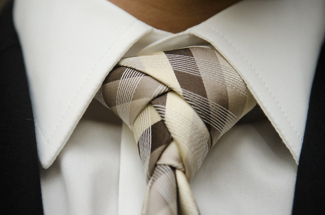 eldredge tie knot flickr photo sharing. Black Bedroom Furniture Sets. Home Design Ideas