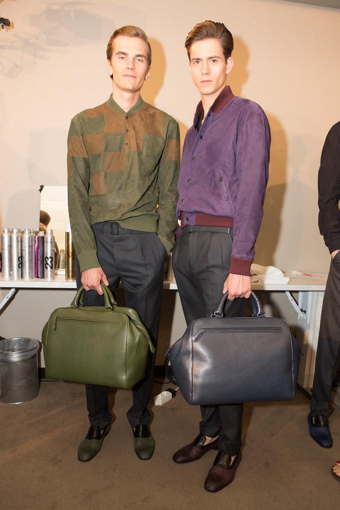 SS14 Milan Bottega Veneta095_Anthon Wellsjo,Luuk van Os(fashionising.com)