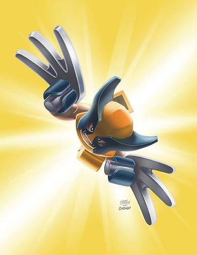 Wolverine & the X-Men #26