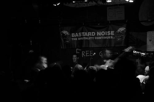Bastard Noise