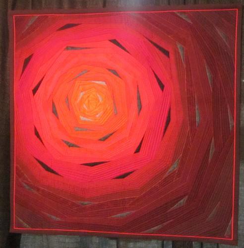 """Wrath"" by Dianne Firth of Turner, Australia"