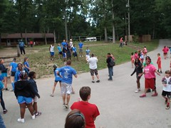 Capture the Flag!!