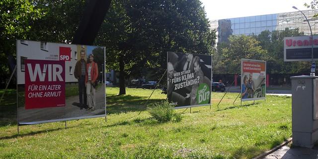 Bundestagswahl 2013, I