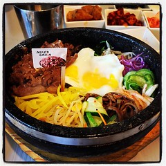 noodle(1.0), meal(1.0), lunch(1.0), bibimbap(1.0), food(1.0), dish(1.0), cuisine(1.0),