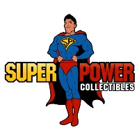Super Power Collectibles