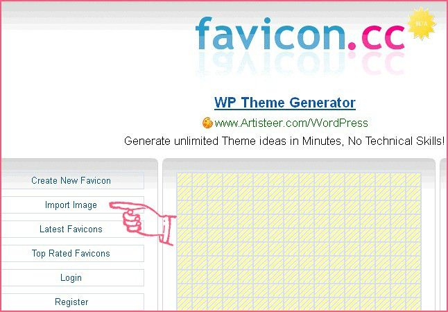 1 favicon generator | Topogina | Flickr