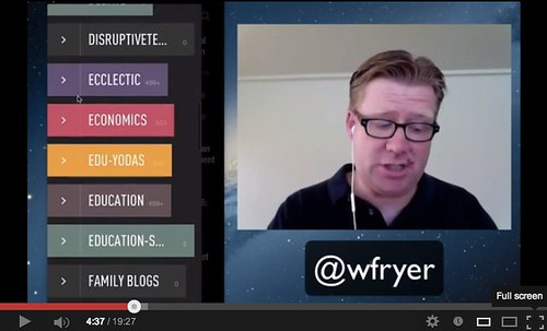 Advanced Tips for iPhone Sharing on Social Media - YouTube | by Wesley Fryer