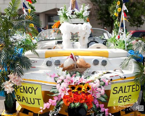 Balut Boat