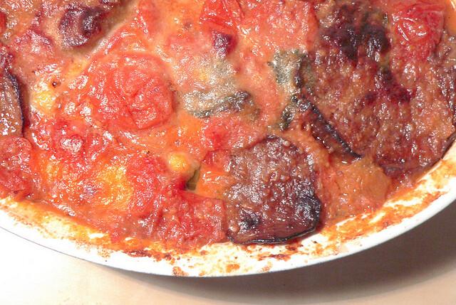 Melanzane alla Parmigiana Fatte col Bimby