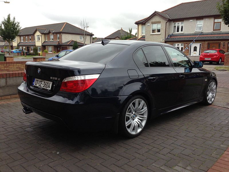 kceire 39 s e60 lci 535d msport bmw forums. Black Bedroom Furniture Sets. Home Design Ideas