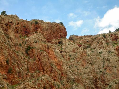 2006 armenia noravank color nature rock village areni vayotsdzor