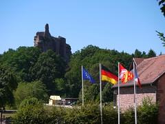 Alsatian Castles