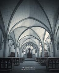 UE: The Seminary of Emptiness