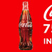 Cola-Cola 75 jaar in Suriname