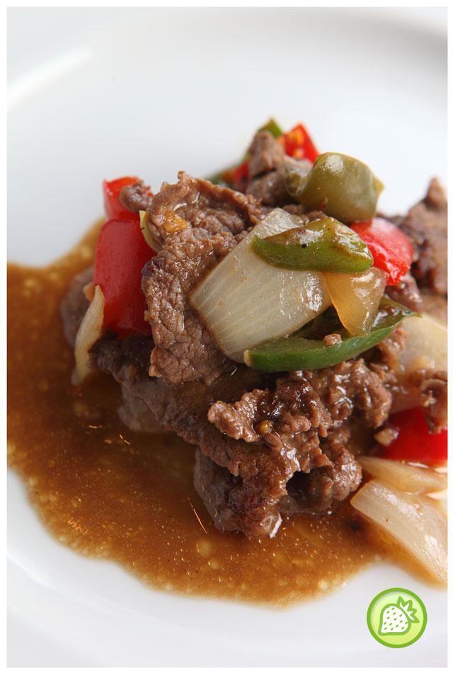 Beef Delights