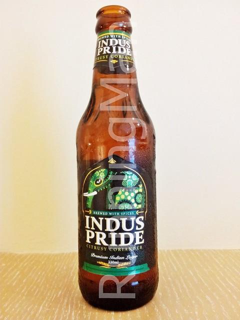 Beer Indus Pride
