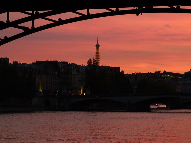 Pretty Paris Pictures – Parisian State of Mind