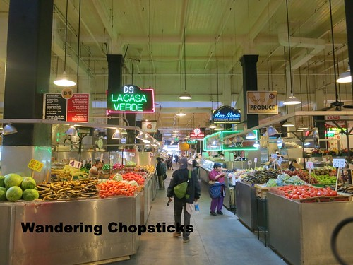 Grand Central Market - Los Angeles (Downtown)