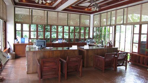Koh samui Paradise Beach Resort- lobby (2)