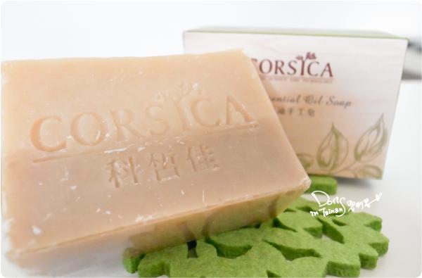 科皙佳手工皂-茶樹舒緩皂