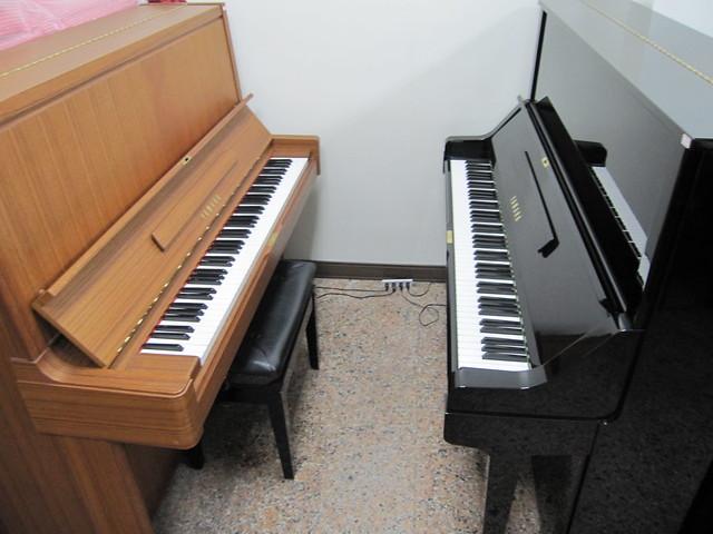 鋼琴問與答