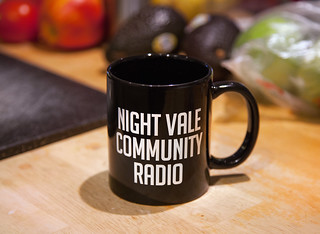 another benefit of community radio membership