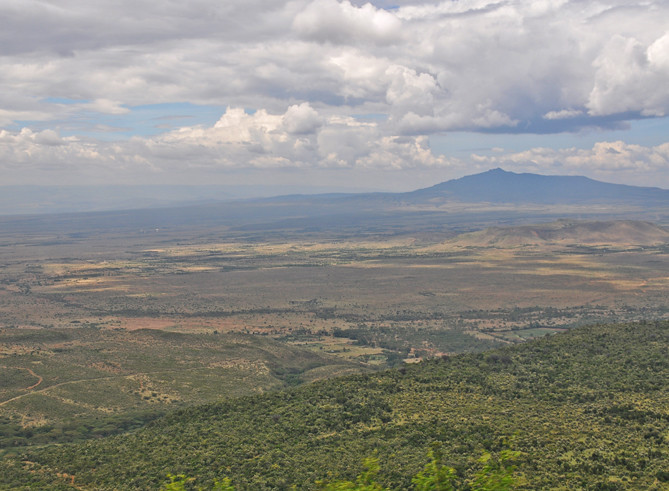 2. Rift Valley from Kiva