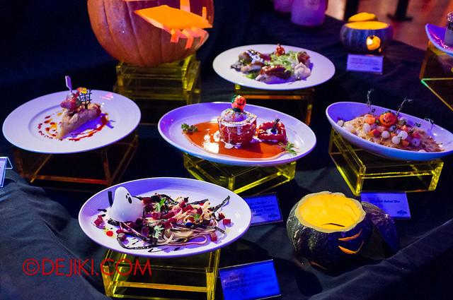 HHN3 - Halloween Dining
