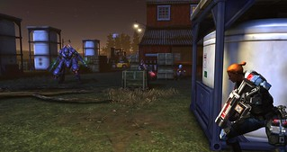 XCOM Enemy Within, 12