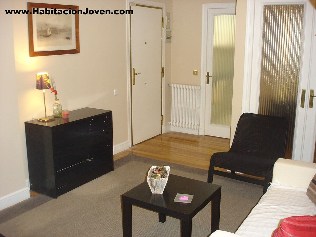 Rooms For Rent On Paseo San Francisco De Sales N 186 36