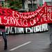 9. Movilización por la defensa de los derechos estudiantiles
