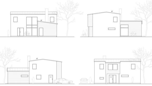 FALSTERBO fasad