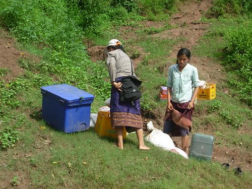 Nong Khiaw-Ngoi-bateau (46)