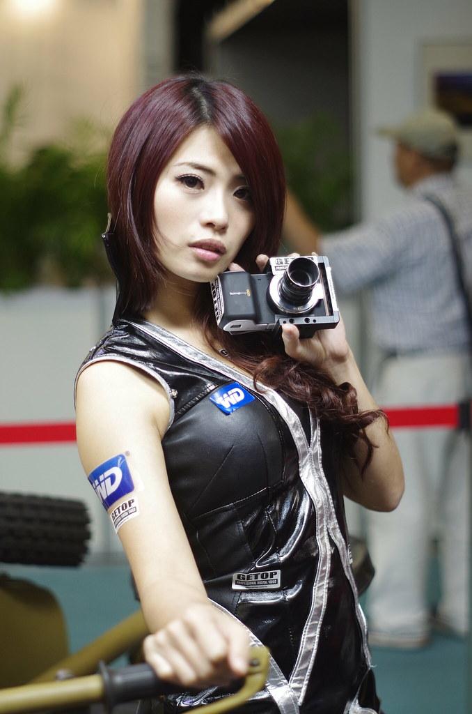 2013 攝影器材展隨手拍~