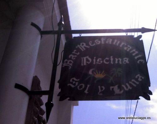 Almería - Alcolea - Restaurante Sol y Luna 36 58' 22 -2 57' 36